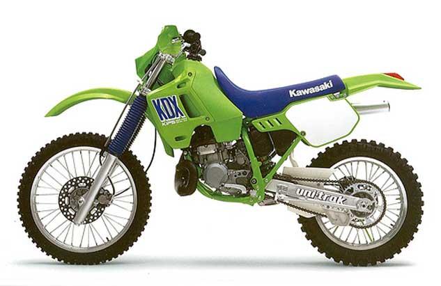 200 KDX E1