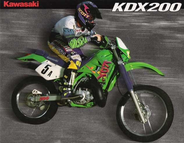 200 KDX H1