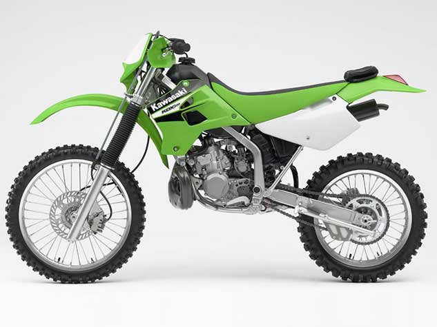 KDX 200 H6